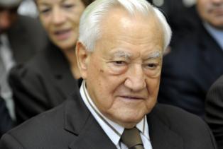 Décès du Président Christian Poncelet